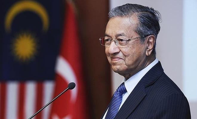 Malezya Başbakanından işgal rejimine `sahtekar` tepkisi
