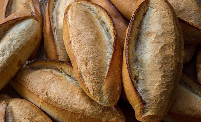 O ilimizde ekmeğe 25 kuruş zam geldi!