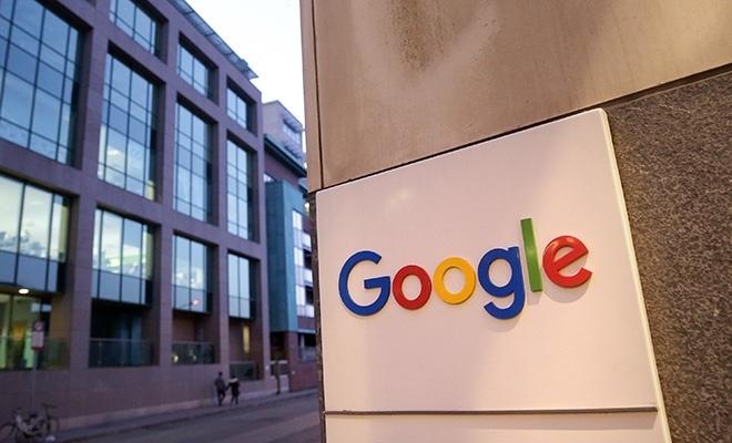 Google'de parmak iziyle giriş dönemi başlıyor