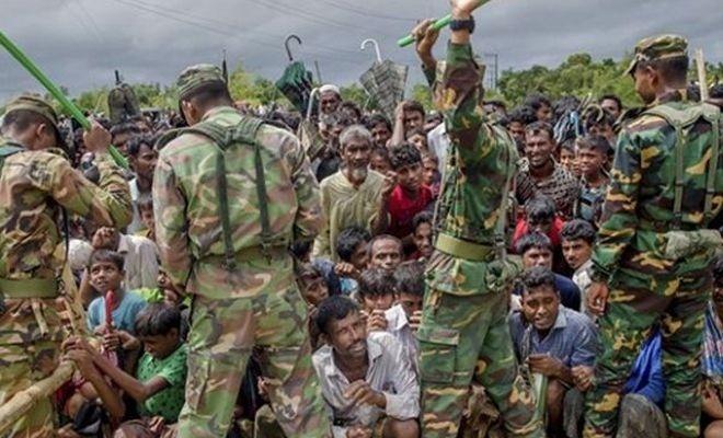 BM'den Myanmar hükümetine 'Arakanlı Müslümanlar' çağrısı