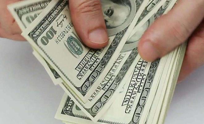 Dolar kuru haftanın ilk gününde yükselişte