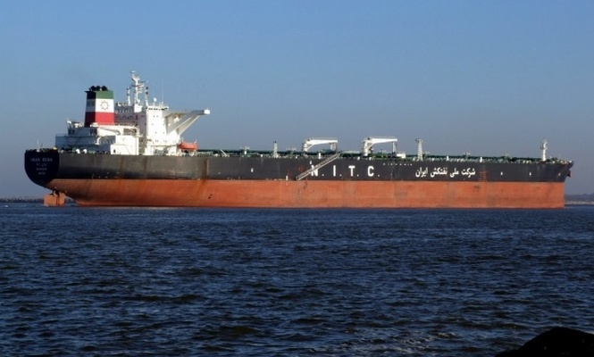 İran`dan Çin`e 22 milyon varil petrol sevkıyatı iddiası