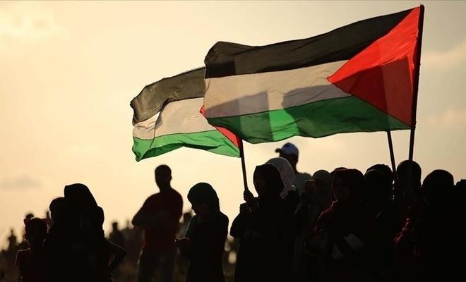 """Mahmut Abbas: """"Kudüs olmaksızın seçimlere gitmeyeceğiz"""""""