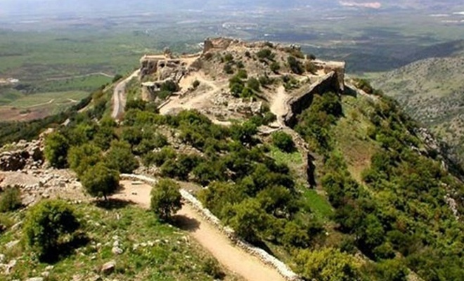 Rusya ve Fransa'dan Golan Tepeleri tepkisi!