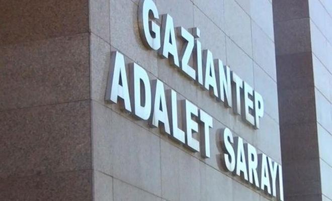 Gaziantep`te FETÖ operasyonu: 7 gözaltı