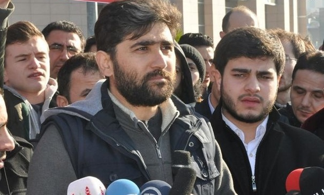 Journalist criticizes Selahaddin Demirtaş was sentenced