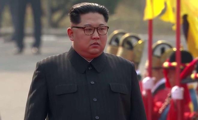 Kuzey Kore: En büyük düşmanımız ABD