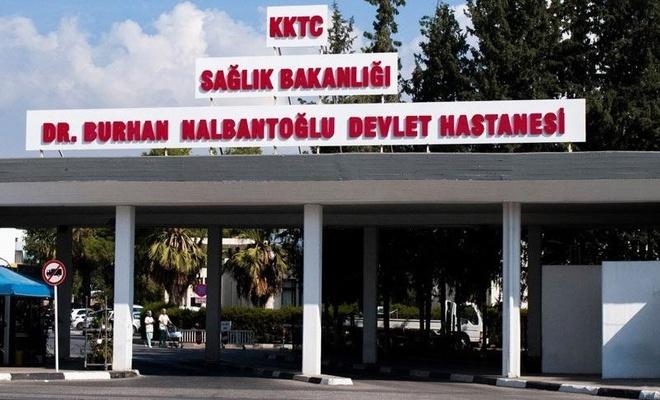 KKTC'de son 24 saatte 23 Kovid-19 vakası görüldü