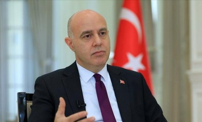 Türkiye'nin Irak Kürdistanında orman kestiğine dair iddialar
