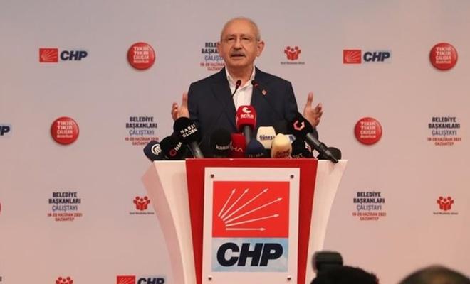 Kılıçdaroğlu: Bunları kabul etmiyoruz!