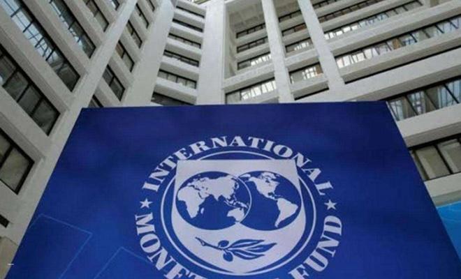 IMF 2021 yılı için küresel büyüme tahminini yüzde 6 seviyesinde güncelleyecek