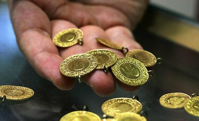 Darphane'den altın açıklaması: Altın arzında sorun yok