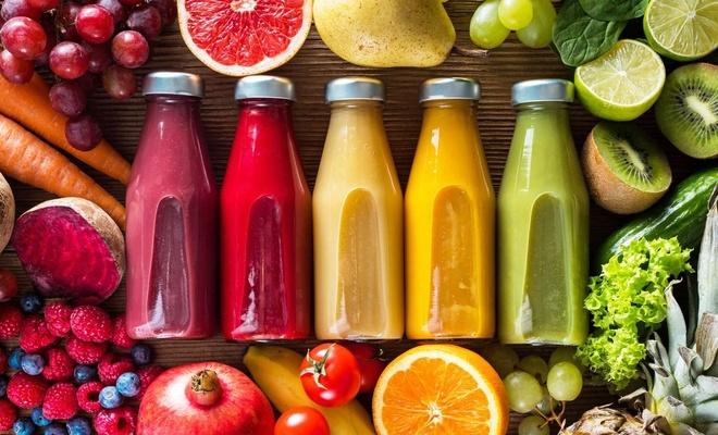 Türkiye'den 150 ülkeye meyve suları ihraç edildi