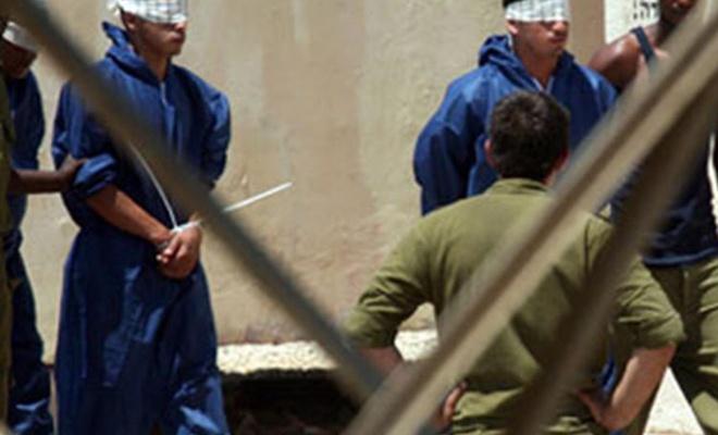 Siyonistlerin zindanlarında aralarında kadınların da olduğu kaç Filistinli esir  var ?