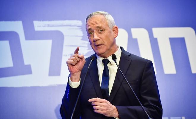 Siyonist işgal rejimi: İran'ın Golan'a yerleşmesine izin vermeyeceğiz