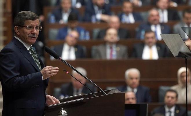 داود اوغلو: ه.د.پ باید پاسخگو باشد