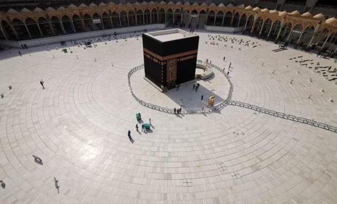 الرياض ومكة والمدينة تحت الحجر الصحي
