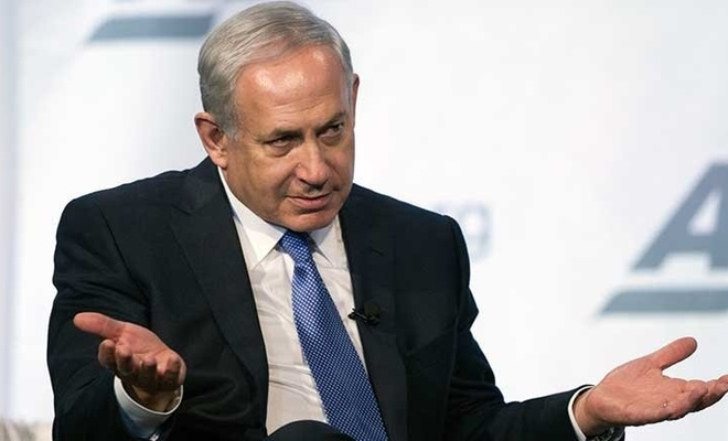 ''Netanyahu kendisinden önce bakanlarının BAE'ye gitmesini engelliyor''