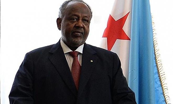 Cibuti'den işgal çetesine 'normalleşme' cevabı