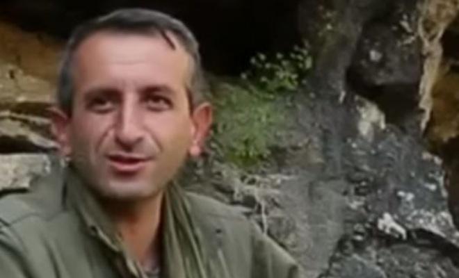 Kırmızı listede aranan PKK`li öldürüldü