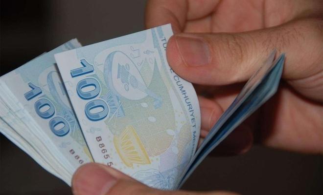 Esnaf bin 500 liralık destek ödemesini bekliyor