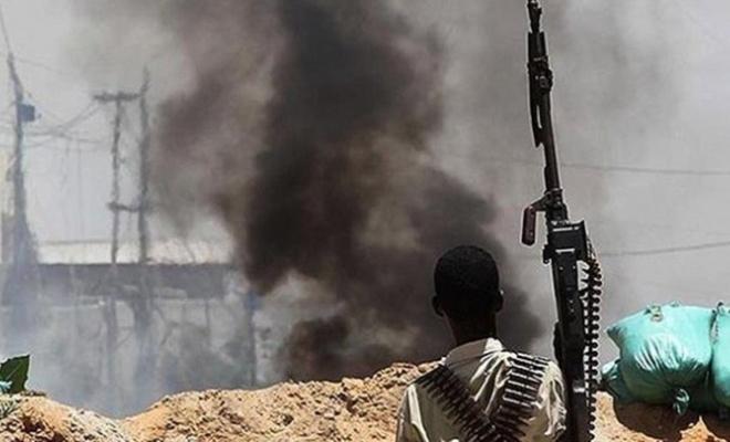 Nijerya'da kabile savaşları: 25 kişi kaçırıldı