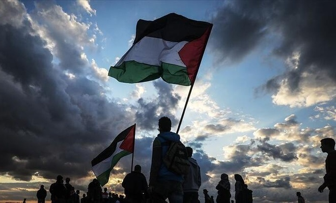 ABD'nin Filistin sancısı