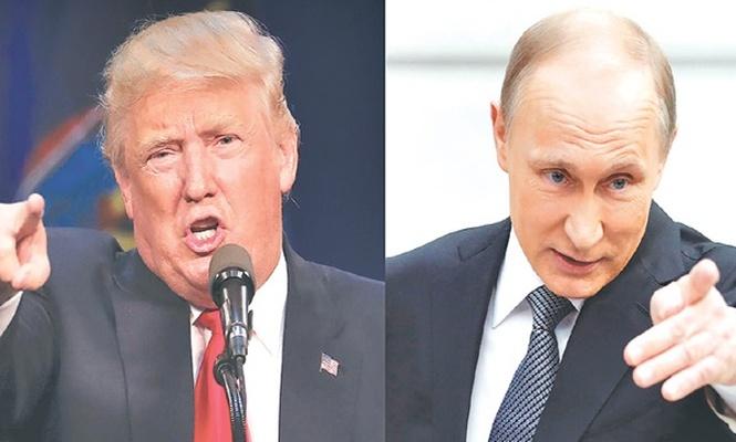 ABD ve Rusya arasındaki gaz savaşı