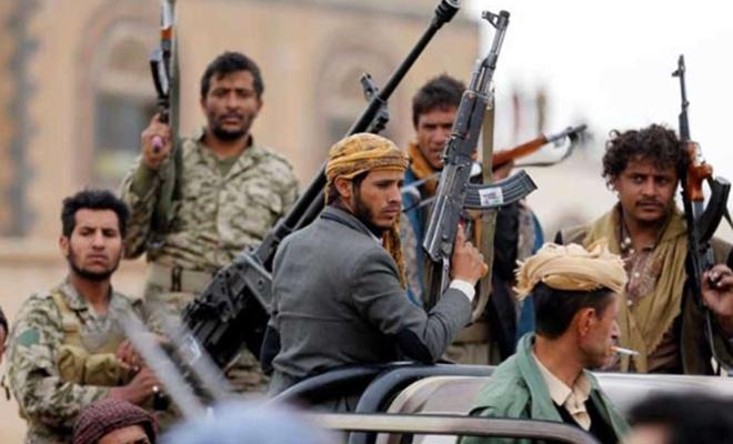 Yemen'deki Ensarullah ABD'nin terör listesinden çıkartılacak