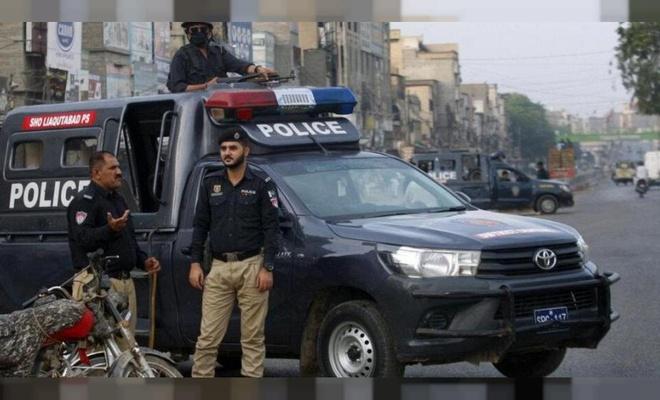 Pakistan'da 150'den fazla cinayetten sorumlu DAİŞ mensubu öldürüldü