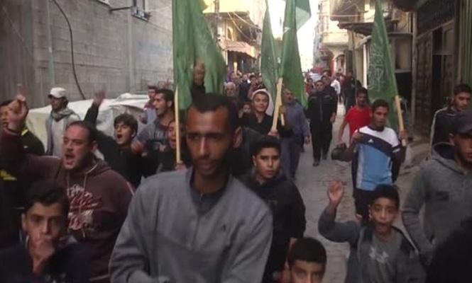 Gazzeliler: Liberman gitti, Heniyye kaldı