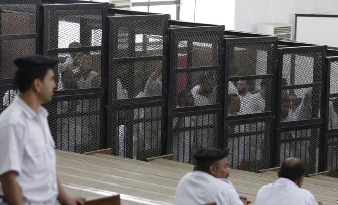 """Mısır'da Mursi ve """"İhvan""""a bir alçaklık daha!"""