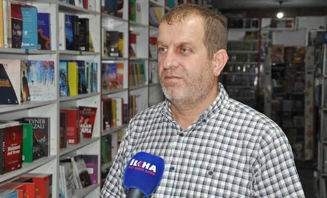 Tarihçi Çelik: Sömürgeciliğin devamını isteyen güçler Mursi'ye tahammül edemediler