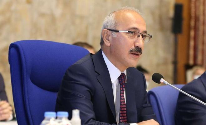 Bakan Elvan: Üçüncü çeyrek büyümesinde yurt içi talep artışı etkili oldu