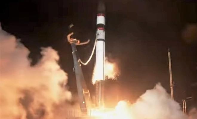 Çin'le alay ettiler, uzayda roket ve uydularını kaybettiler