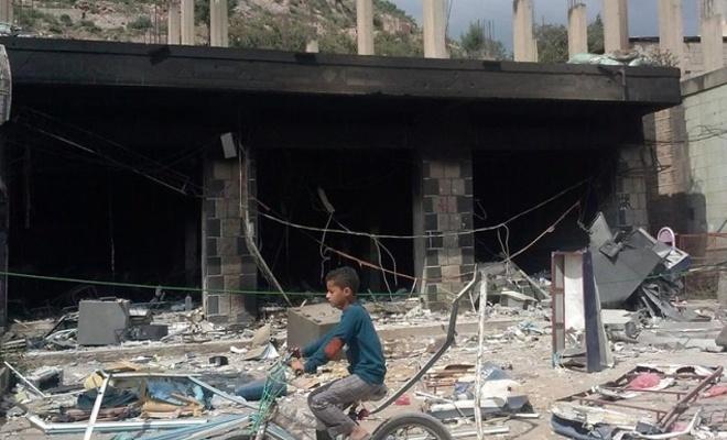 BM'den Yemen'e 400 milyon dolarlık proje desteği