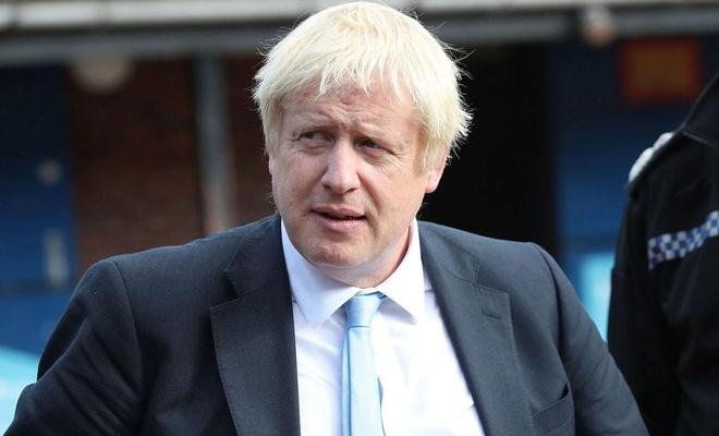 Johnson'dan Brexit açıklaması: AB ile anlaştık