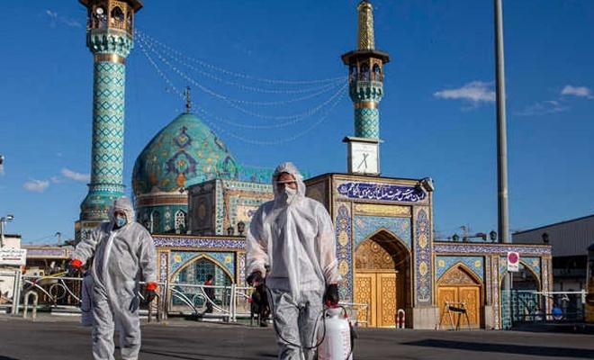 İran'da türbeler ve kutsal mekanlar yarın açılıyor