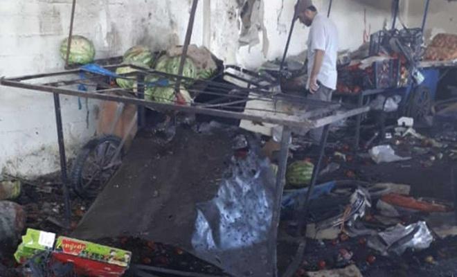 PKK, Resulayn'da EYP patlattı: 5 ölü, 12 yaralı