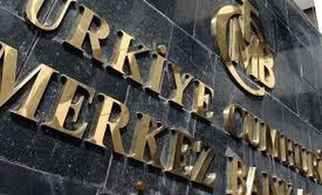 Merkez Bankası: Türkiye ekonomisi bu sürece en az hasarla atlatacaktır