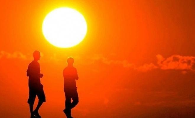 BM'den Küresel sıcaklık uyarısı