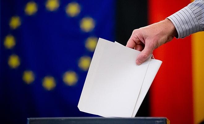 Almanya'da oy verme işlemi tamamlandı