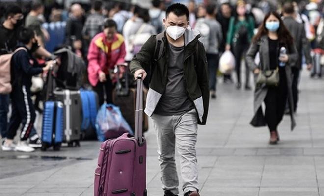 Çin'den seyahat uyarısı: Salgın ırkçılığı artırdı, gitmeyin