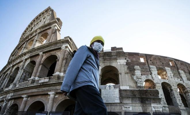 İtalya'da Coronavirus tedbirleri uzatıldı