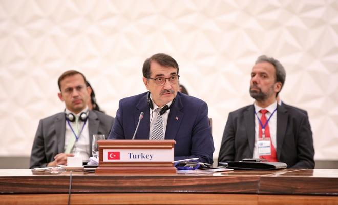 Türkiye Avrupa'nın en büyük altıncı elektrik pazarı