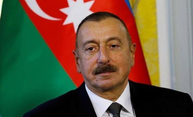 Aliyev'den Macar şirketlerine Karabağ çağrısı!