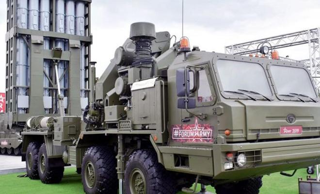 Rusya yeni füze savunma sistemi geliştirdiğini duyurdu