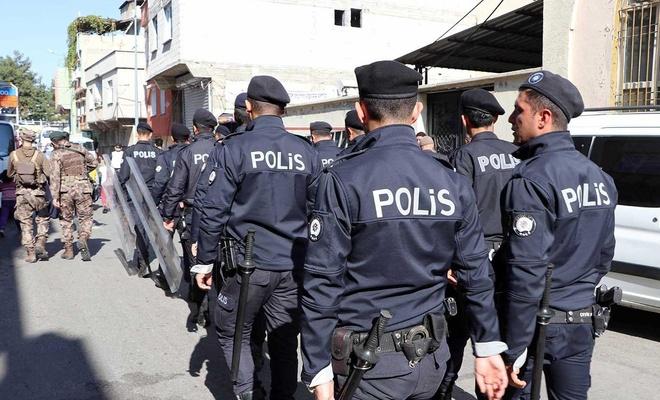 Gaziantep'teki uyuşturucu operasyonu devam ediyor
