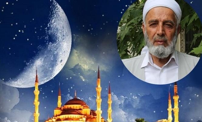 Ramazan`daki ibadetler devam ettirilmeli