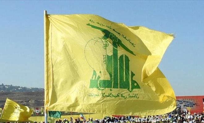 Hizbullah: 'İsrail'e ait bir drone düşürdük'
